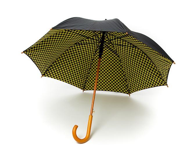 New Yorkie Umbrella