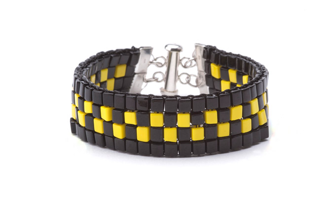 New Yorkie Bracelet Alt