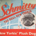 Schmitty The Real New Yorkie