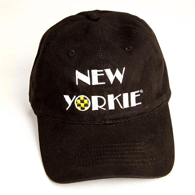 New Yorkie Hat