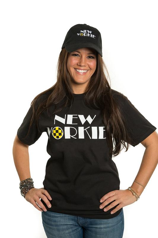 New Yorkie Shirt